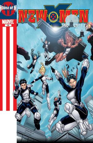 New X-Men Vol 2 16
