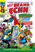 Not Brand Echh Vol 1 8