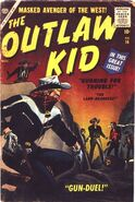 Outlaw Kid 14
