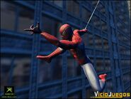 Peter Parker (Earth-96283) from Spider-Man (2002 video game) 0003