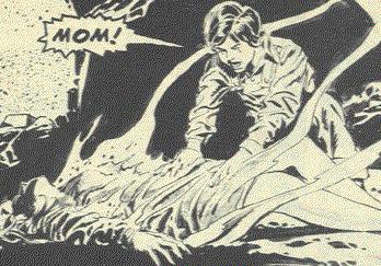 Resultado de imagem para meredith quill comics