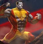 Piotr Rasputin (Earth-TRN517) from Marvel Contest of Champions 001