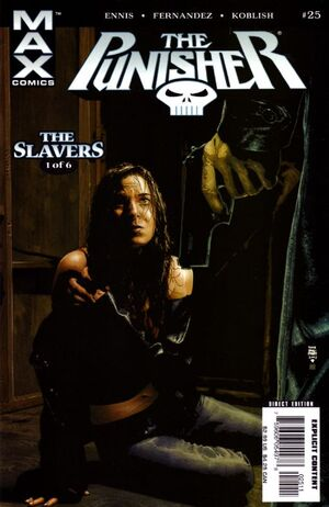 Punisher Vol 7 25