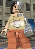 Rebecca Ryker (Earth-13122) from LEGO Marvel's Avengers 0001