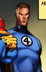Reed Richards (Earth-91126) from Marvel Zombies Return Vol 1 4 001