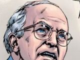 Richard Cheney (Earth-616)