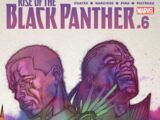 Rise of the Black Panther Vol 1 6