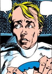 Sam (Paramedic) (Earth-616) from Daredevil Vol 1 83 0001