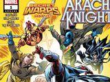 Secret Warps: Arachknight Annual Vol 1 1