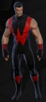 Simon Williams (Earth-TRN258) from Marvel Heroes (video game) 0001