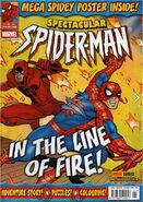 Spectacular Spider-Man (UK) Vol 1 91