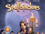 Spellbinders Vol 1 1