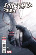 Spider-Man 2099 Vol 3 9