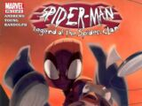 Spider-Man: Legend of the Spider-Clan Vol 1 5