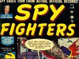 Spy Fighters Vol 1 6