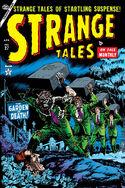 Strange Tales Vol 1 27