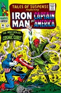 Tales of Suspense Vol 1 80