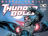 Thunderbolts Vol 1 70