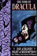 Tomb of Dracula Vol 3 2