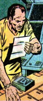 Torrence (Earth-616) from Defenders Vol 1 102 0001
