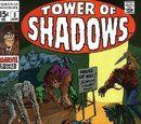 Tower of Shadows Vol 1 3