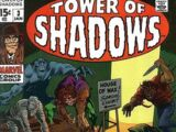 Tower of Shadows Vol 1 3