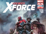 Uncanny X-Force Vol 1 23