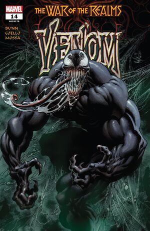 Venom Vol 4 14