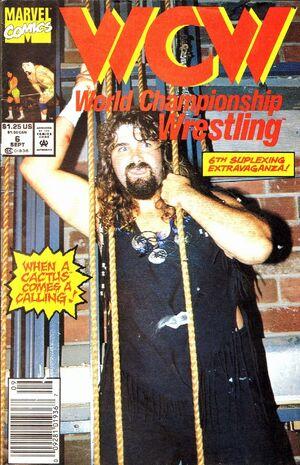 WCW World Championship Wrestling Vol 1 6