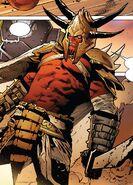 Warlord (Sakaar) (Earth-616) from Incredible Hulk Vol 1 709 001
