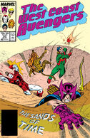 West Coast Avengers Vol 2 20