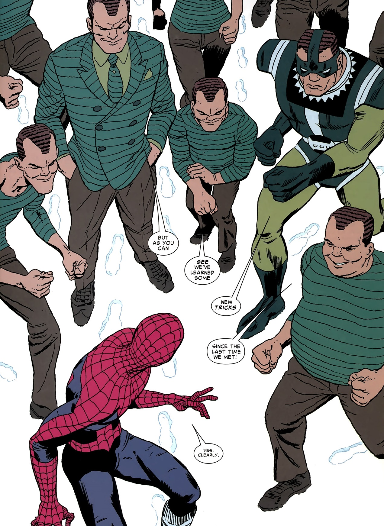 William Baker Earth 616 Marvel Database Fandom Powered By Wikia One Of The Best Ways To Do This Is Draw Out A 39spider Diagram