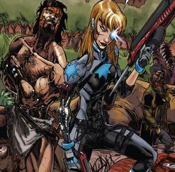 X-Force (Multiverse) from X-Treme X-Men Vol 2 7 0001