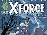 X-Force Vol 1 126