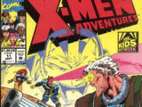 X-Men Adventures Vol 1 11
