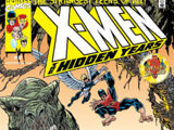 X-Men: The Hidden Years Vol 1 2