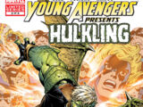 Young Avengers Presents Vol 1 2
