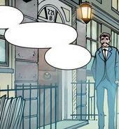 221B Baker Street from Deadpool Killustrated Vol 1 1 0001
