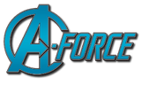 A-Force (2015) logo