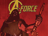 A-Force Vol 1 2