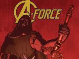 A-Force Vol 1 2