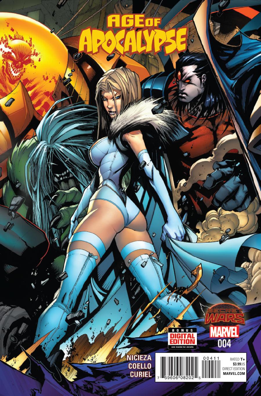 Marvel Apocalypse Wiki 116