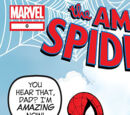 The Amazing Spider-Girl Vol 1