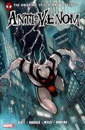 Amazing Spider-Man Presents Anti-Venom - New Ways To Live TPB Vol 1 1
