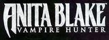 Anita Blake logo