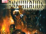 Annihilation: Prologue Vol 1 1