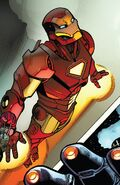 Anthony Stark (Earth-616) from Avengers Vol 8 2 004