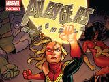 Avengers Assemble Vol 2 17