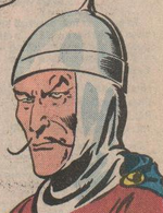 Barabbus (Earth-616) from Conan the Barbarian Vol 1 174 0001