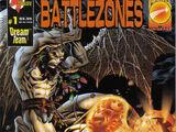 Battlezones Dream Team 2 Vol 1 1